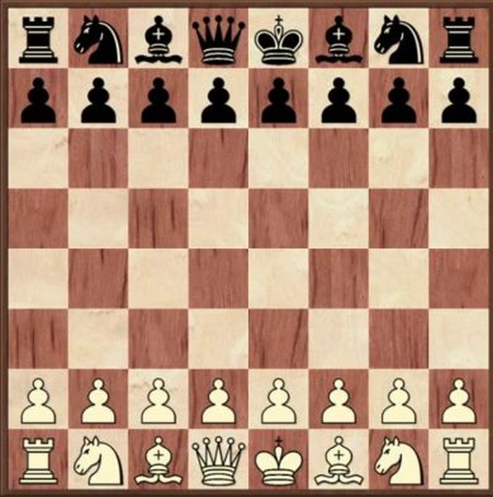 Играть в Шахматы