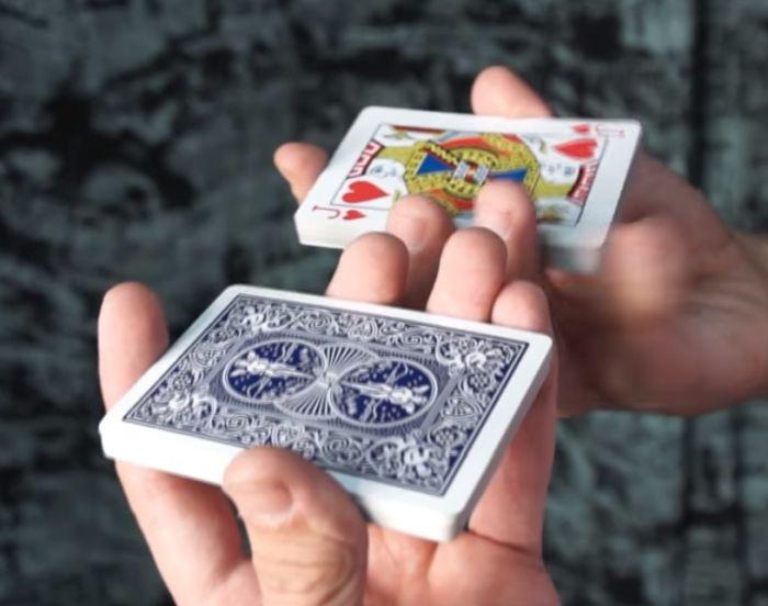 Карточные Игры в Украине