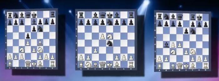 Шахматы Это Спорт